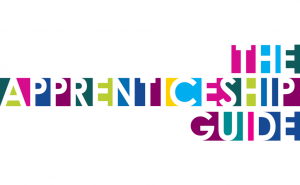 The Apprenticeship Guide logo