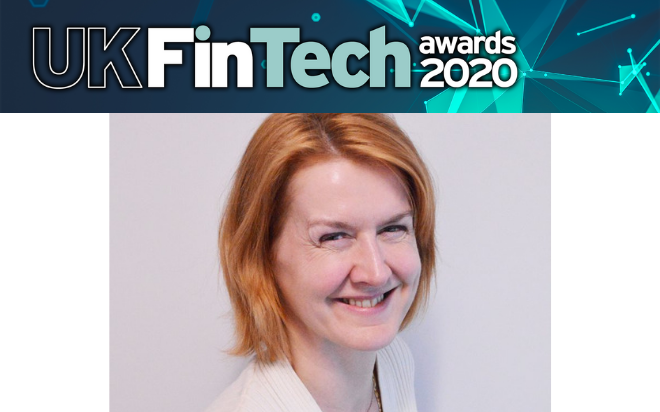 Ruth Milligan of techUK joins UK FinTech Awards judging panel