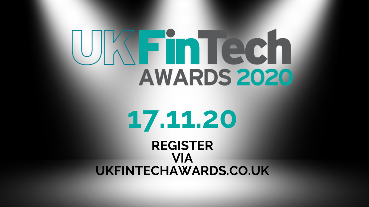 A finalist for every kind of fintech